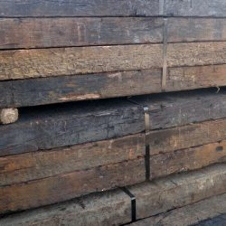 7x9x8' Railroad Ties - $14.99 ea.