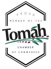 All American is a proud member of the Tomah Chamber of Commerce