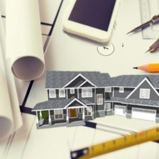 House Plans Tabletop