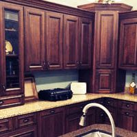 Cabinets from All American Do It