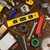tools for all your building needs from All American Do It Center